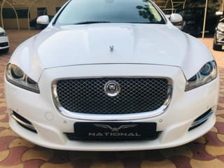2012 Jaguar XJ 3.0L Premium Luxury