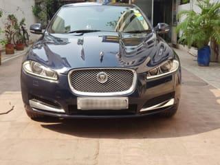 2013 Jaguar XF 2.2 Litre Luxury