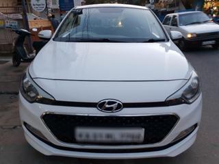 2015 Hyundai i20 Asta Option 1.4 CRDi