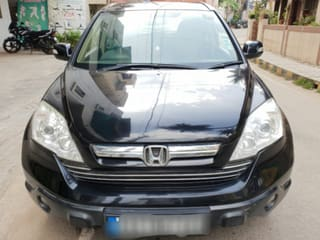 2008 Honda CR-V 2.0L 2WD MT