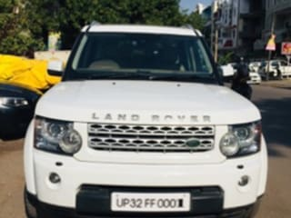 2013 Land Rover Discovery 4 TDV6 Auto Diesel