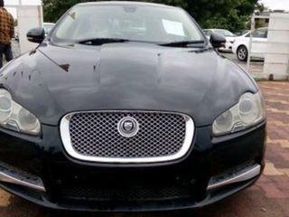 2010 Jaguar XF 5.0 Litre V8 Petrol
