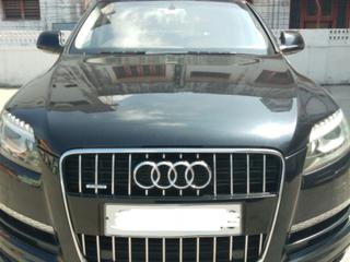 2011 Audi Q7 4.2 TDI quattro