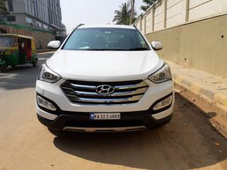 2014 Hyundai Santa Fe 4X4