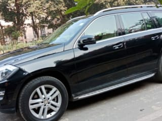 2015 Mercedes-Benz GL-Class 2007 2012 350 CDI Luxury