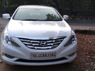 2014 Hyundai Sonata Transform 2.4 GDi AT