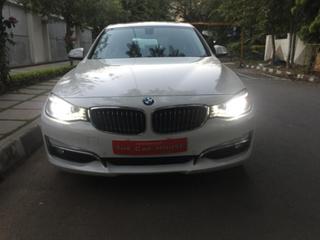 2014 BMW 5 Series 2003-2012 GT 530d LE