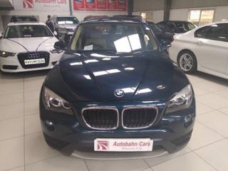 2014 BMW X1 sDrive20d