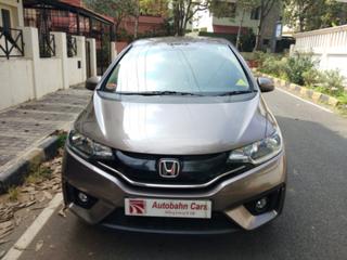 2017 Honda Jazz 1.5 V i DTEC