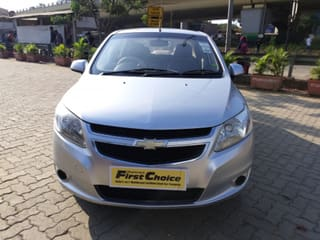 2014 Chevrolet Sail 1.2 LS