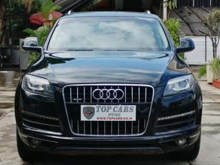 2012 Audi Q7 3.0 TDI quattro