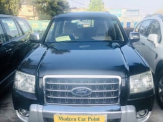 2008 Ford Endeavour 2.5L 4X2