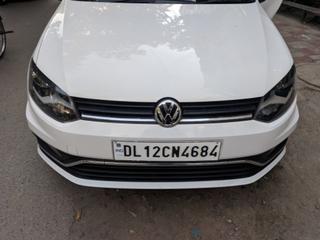 2018 Volkswagen Ameo 1.2 MPI Highline