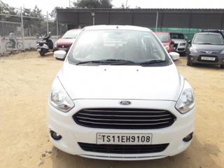 2015 Ford Figo Aspire 1.5 Ti-VCT Titanium