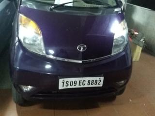 2014 Tata Nano Cx BSII