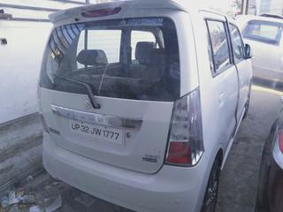 2018 Maruti Wagon R VXI Plus Optional
