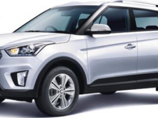 2017 Hyundai Creta 1.6 SX Automatic Diesel