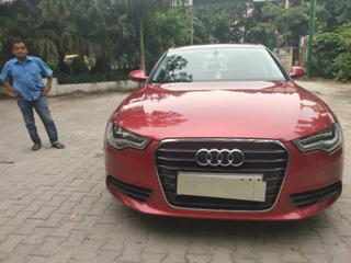 2014 Audi A6 2.0 TDI  Design Edition