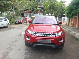 2012 Land Rover Range Rover 3.0 HSE