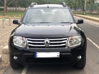 2016 Renault Duster 85PS Diesel RxL Option