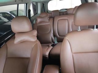 2012 Mitsubishi Pajero Sport 4X4