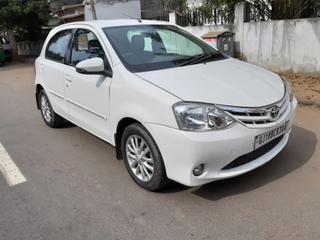 2014 Toyota Etios Liva VD