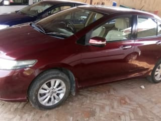 2013 Honda City 1.5 V MT