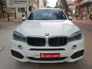 Used Bmw X5 In India 40 Second Hand Cars For Sale With Offers
