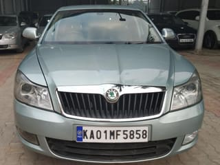 2010 Skoda Laura 1.9 TDI AT Elegance