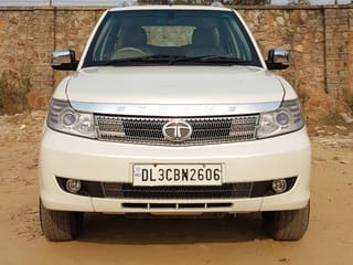 2014 Tata Safari Storme 2012-2015 VX
