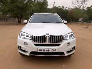 2015 BMW X5 3.0d