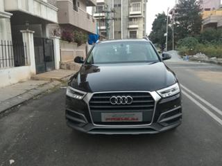 2017 Audi Q3 30 TDI Premium FWD