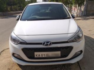 2015 Hyundai i20 1.4 Asta
