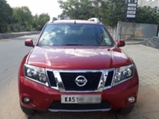 2014 Nissan Terrano XV 110 PS Limited Edition