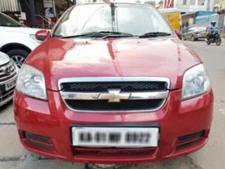 2010 Chevrolet Aveo 1.6 LT