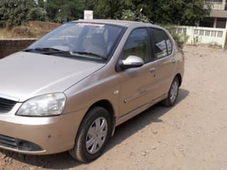 2009 Tata Indigo GLX