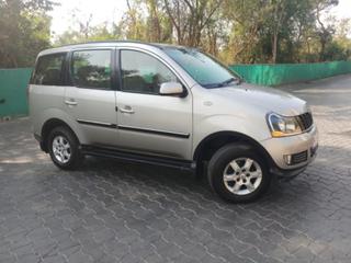 2014 Mahindra Xylo E9