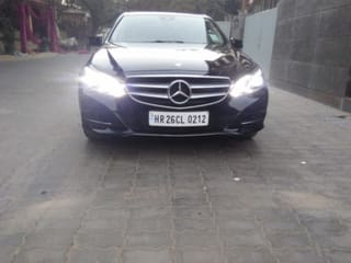 2014 Mercedes-Benz E-Class 2009-2013 E250 CDI Elegance