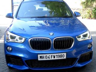 2016 BMW X1 xDrive 20d M Sport