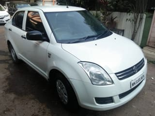 2008 Maruti Swift Dzire LDi