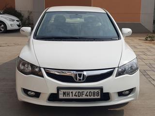 2012 Honda Civic 2010-2013 1.8 V AT