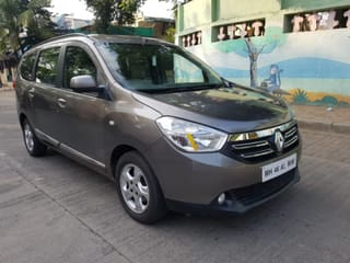 2015 Renault Lodgy 110PS RxL 7 Seater