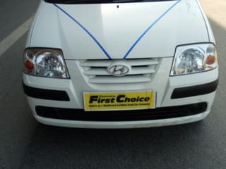 2014 Hyundai Santro GLS I - Euro I