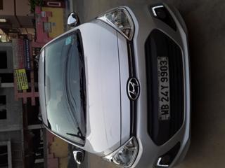 2015 Hyundai Grand i10 CRDi Magna