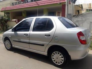 2008 Tata Indigo LS
