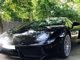 2014 Lamborghini Gallardo LP 550 2 Limited Edition