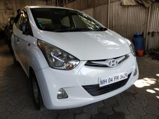 2012 Hyundai EON Era Plus