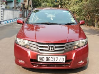 2009 Honda City 1.5 V MT