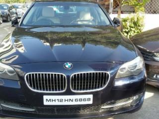 2012 BMW 5 Series 2007-2010 523i