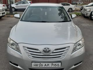 2008 Toyota Camry A/T